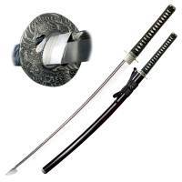 Катана Cold Steel Emperor Series Katana 88K (в разборе)