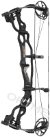 Лук блочный Hoyt Carbon Spyder30 ZT 28 (28 -30 ) Black Out