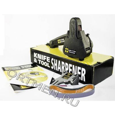 Точилка Work Sharp Knife & Tool Sharpener WSKTS-I электрическая